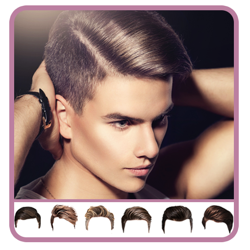 App Insights Latest Man Hairstyle 2018 Photo Editor Apptopia