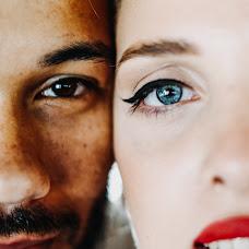 Wedding photographer Elena Uspenskaya (wwoostudio). Photo of 20.09.2018
