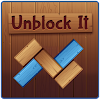 Unblock It App Icon
