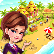Resort Tycoon - Hotel Simulation Game