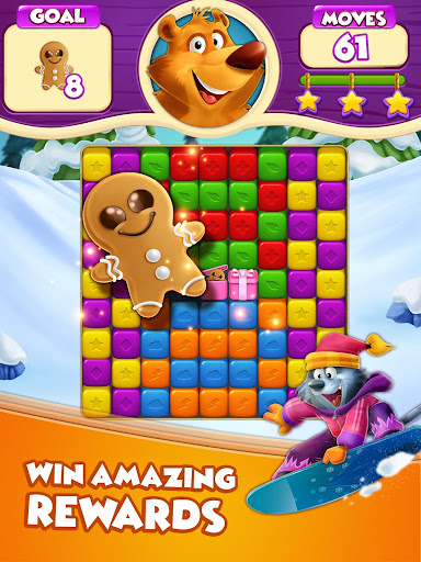 Best Friends - Free Online Puzzle Games & Chat 0.01 screenshots 19