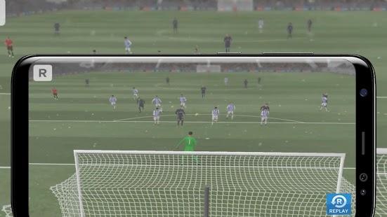 Tips Dream League Soccer 17 3D - náhled