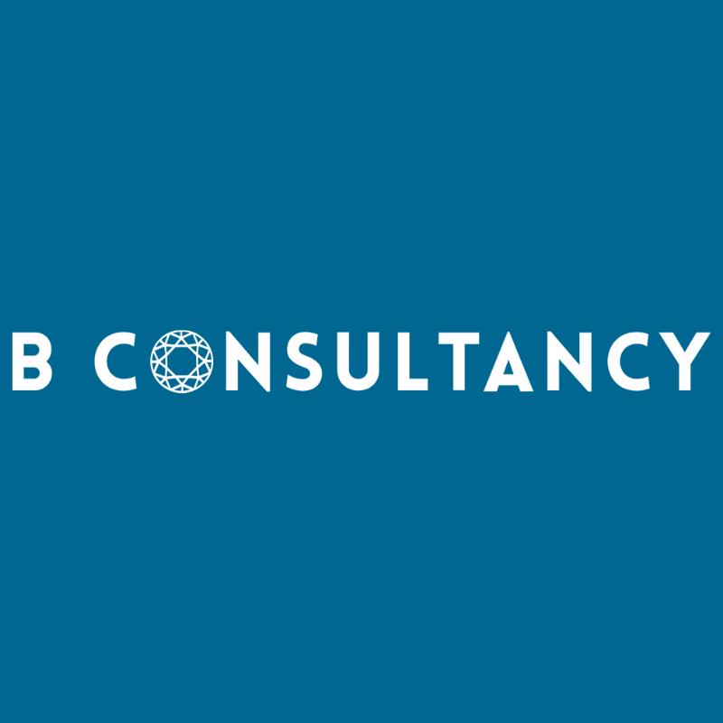 B Consultancy logo