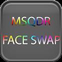 MSQDR Face Swap icon