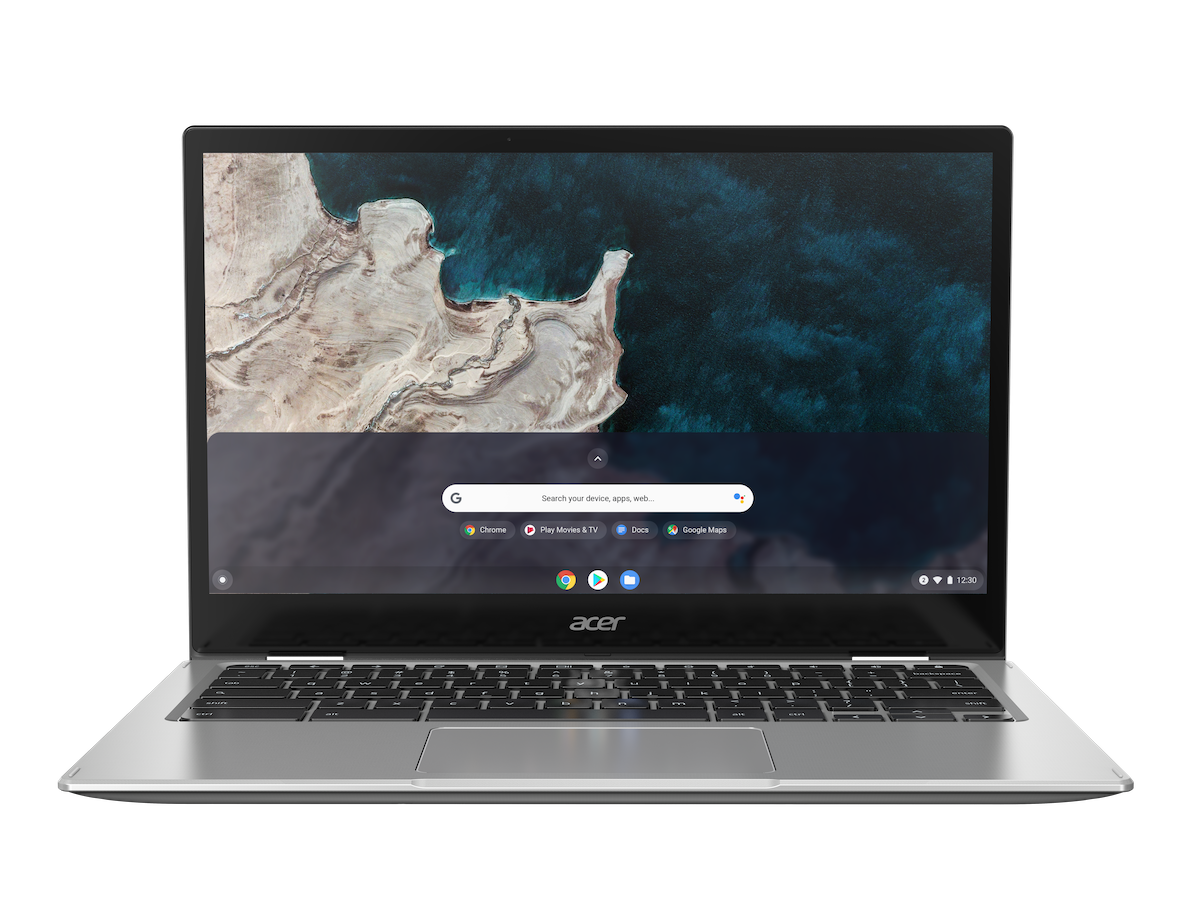 Acer Chromebook Enterprise Spin 513
