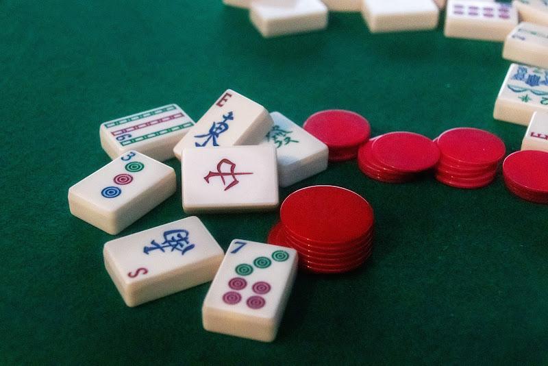 Mahjong di monicar6