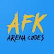 AFK Arena Codes