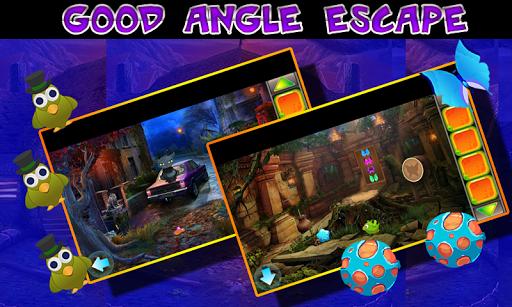 Best Escape Game 434 Good Angle Escape Game 1.0.0 screenshots 2
