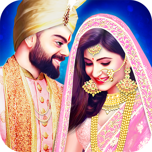 Indian Celebrity Royal Wedding Salon (game)