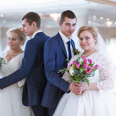 Wedding photographer Kirill Nezhdanov (nkirill61). Photo of 22.03.2016