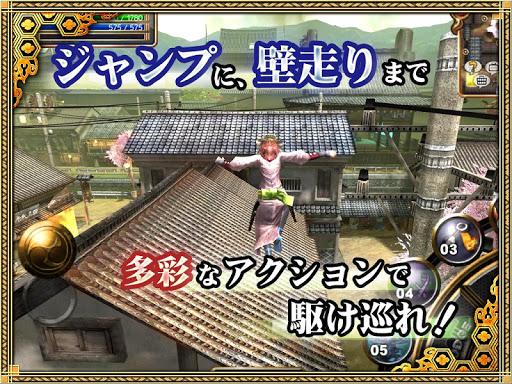 MMORPG u30a4u30b6u30cau30aeu30aau30f3u30e9u30a4u30f3u3010u8d85u723du5febu5fcdu8005u30a2u30afu30b7u30e7u30f3RPGu3011 2.7.0 screenshots 12