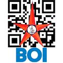 BOI mVisa Merchant icon