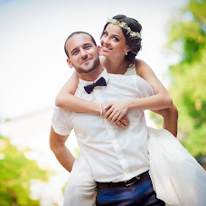 Wedding photographer Sergey Zaporozhec (zaporozhecserg). Photo of 13.02.2016