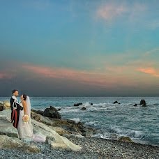 Wedding photographer Patrizia Marseglia (marseglia). Photo of 01.10.2018