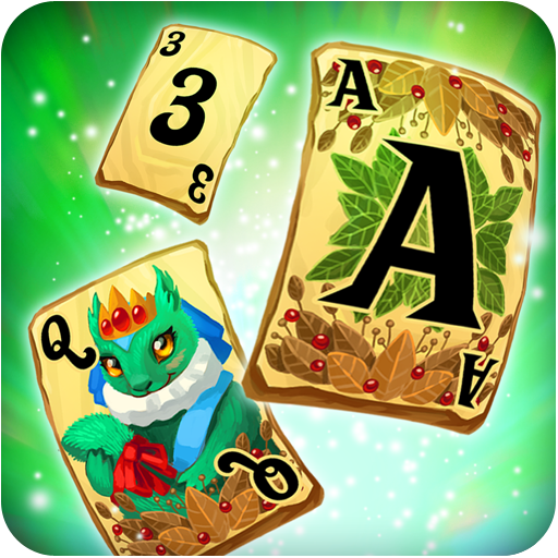 Solitaire Dream Forest - Free Solitaire Card Game (game)