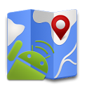 Handy Locator Lite icon