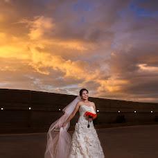 Wedding photographer Jorge Sulbaran (jsulbaranfoto). Photo of 02.09.2017