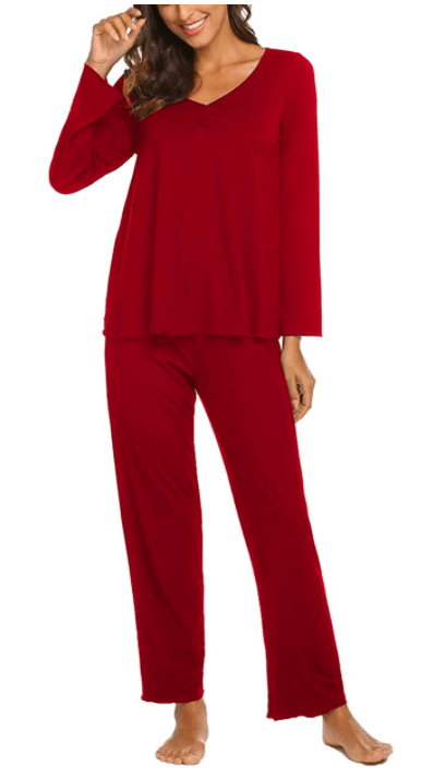 Mother's day gift ideas pajamas