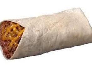 Ground Beef/chorizo Burritos Recipe