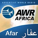 AWR Afar Radio icon