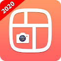 Photo Collage 2020: Pic Collage Maker & Editor icon