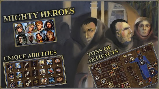 TDMM Colorfull Heroes TD game- screenshot thumbnail