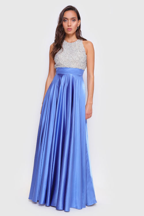 The Francois gown