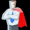 AEVO-Held Prüfungsvorbereitung icon