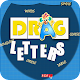 Drag Letters, Words Game for PC-Windows 7,8,10 and Mac