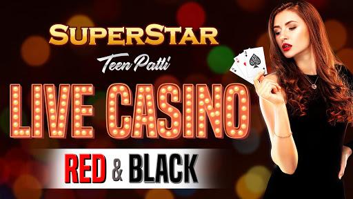 Teen Patti Online: 3 Patti Indian Poker Superstar  screenshots EasyGameCheats.pro 1