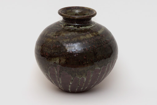 Alex Shimwell Large Vase 05