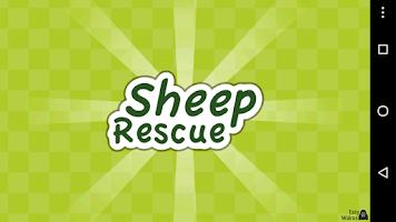 Screenshot of SheepRescue