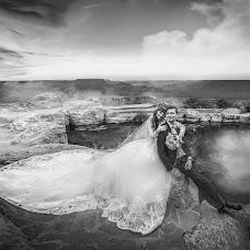 Wedding photographer Petr Millerov (PetrMillerov). Photo of 02.08.2017