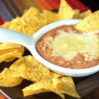 Taco Bell Refried Beans And Cheese Recipes