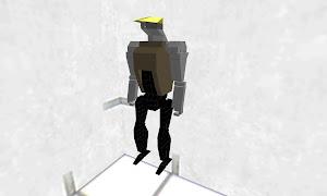 T.F.F.B:01  KB:TIT01(遠距離格闘タイプ)