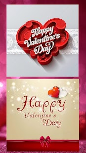 Valentines Day Photo : Greeting Cards - náhled