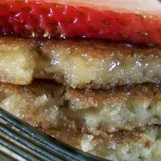 Truck-Stop Buttermilk Pancakes Recipe