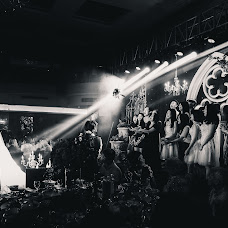 婚礼摄影师Tony Lau(TonyLau)。16.04.2017的照片