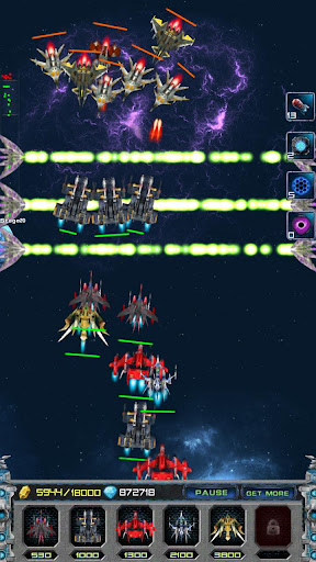 STAR BATTLE FRONT 1.0.0 screenshots 2