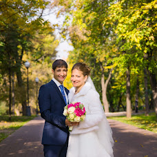 Wedding photographer Olga Bogdanova (pywistaja). Photo of 02.04.2015