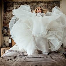 Wedding photographer Marscha van Druuten (odiza). Photo of 20.06.2017