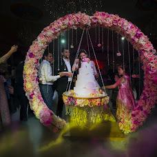 Wedding photographer Vitaliy Spiridonov (VITALYPHOTO). Photo of 19.01.2018