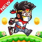 超级孩子丛林冒险 icon