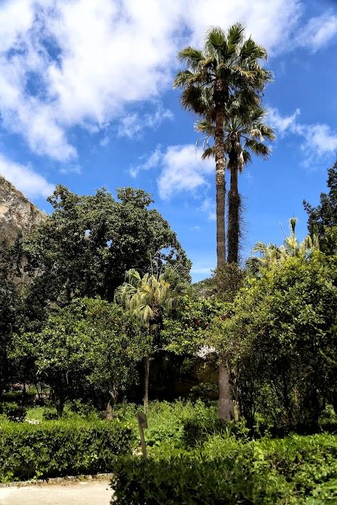 Syrakuzy, Obszar Archeologiczny Neapolis, Rajskie kamieniołomy