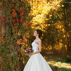 Wedding photographer Tatyana Volkova (Zayats). Photo of 06.10.2015
