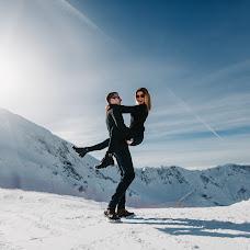 Wedding photographer Ivan Kuznecov (kuznecovis). Photo of 20.01.2018