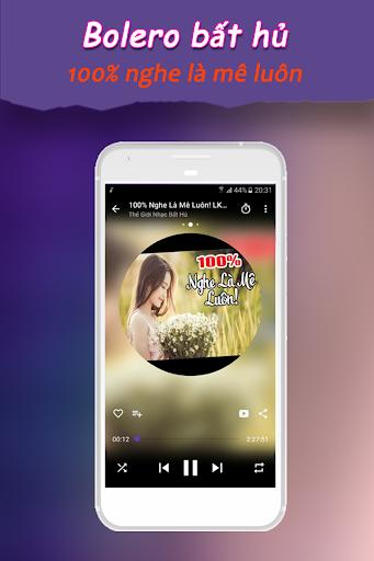 Nhạc Vàng Trữ Tình Chọn Lọc - Nhac Vang Bolero for PC