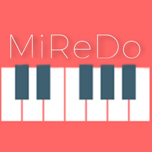 MiReDo Gehørtrening 教育 App LOGO-硬是要APP