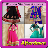 Shalwar Kameez for Woman