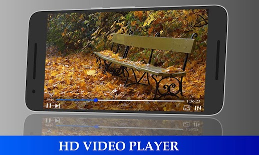 HD Video Player Pro Screenshot